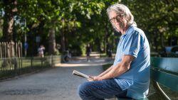 Pieter Aspe (67) over twee doodsbange weken in ziekenhuis (en over zijn nieuwste roman mét de hulp van HLN-lezers)
