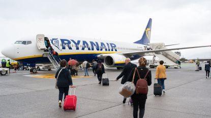 """Ryanair vreest hete zomer in de luchtvaart: """"Risico op stakingen bestaat wel degelijk"""""""