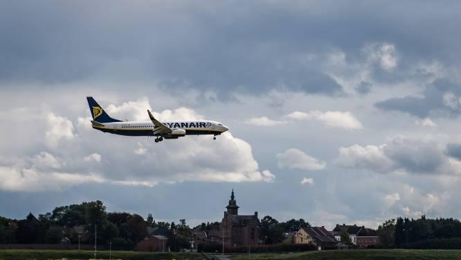 Luchthaven Charleroi moet dan toch 6 miljoen aan 'illegale staatssteun' terugbetalen