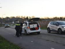 Automobilist opgepakt na ongeluk in Pannerden