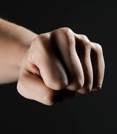 Taakstraf voor Oldenzaler (27) die agent mishandelde in Amsterdam