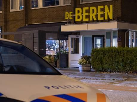 Vrouw aangehouden door arrestatieteam in Woerden