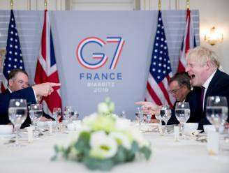 Wereldleiders in juni tijdens G7-top bijeen in Britse badplaats in Cornwall