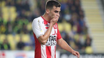 """Moeskroen-speler springt in de bres voor Mogi Bayat: """"Je mag niet vergeten wat hij voor de spelers en Belgische clubs heeft gedaan"""""""