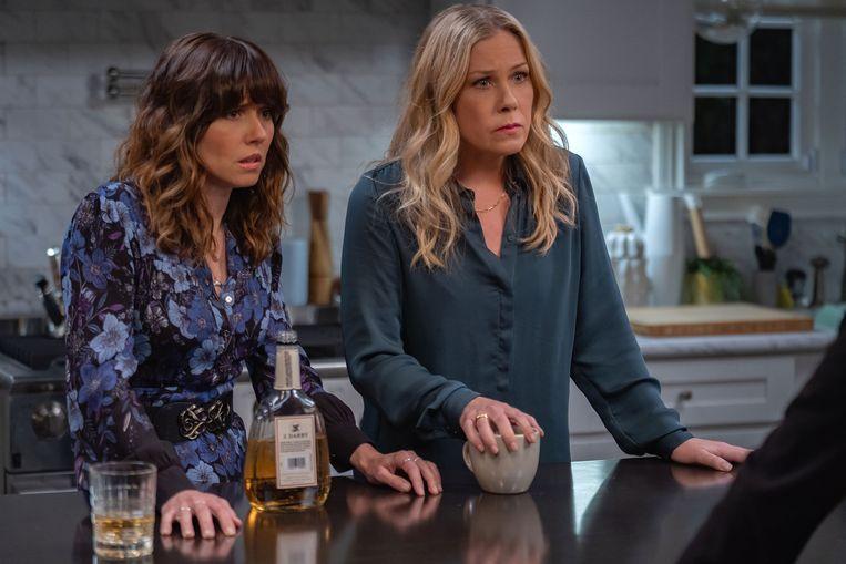 'Dead To Me' - seizoen 2 Beeld Netflix