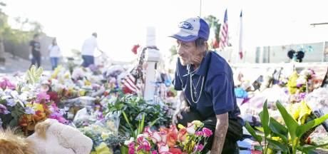 """Veuf après la tuerie d'El Paso, il a ému l'Amérique: """"C'était mon premier amour"""""""