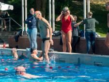 Zwembad Klarenbeek in Arnhem vanaf 2 juni ook open voor kinderen en recreanten