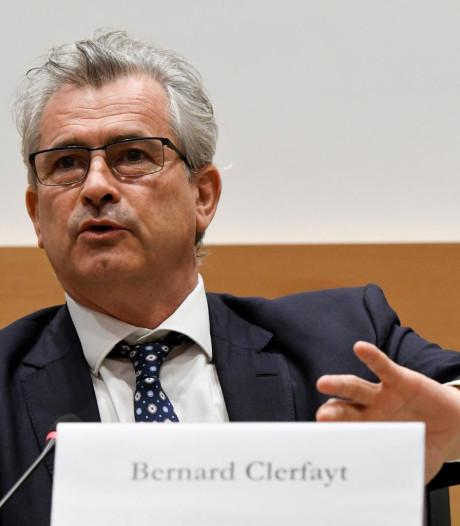 """Bernard Clerfayt flashé dans une zone 30 à Schaerbeek: """"Il a honte"""""""