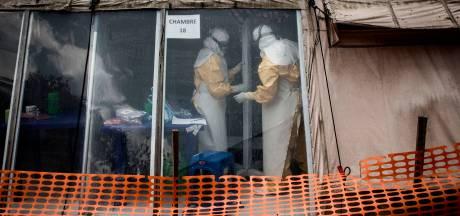 Op één na dodelijkste uitbraak ebola: al meer dan duizend gevallen in Congo