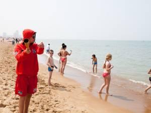 Côte belge: attention, toutes les plages ne sont pas encore surveillées