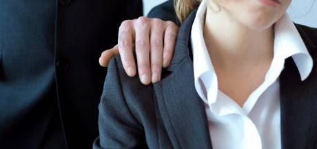 Utrechtse ambtenaar die snot schiet naar collega's terecht ontslagen