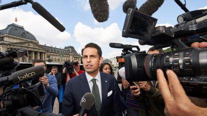 Waar ligt de limiet voor Vlaams Belang? Partij heeft kiespotentieel van bijna 35 procent