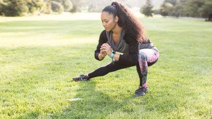 Lukt het je niet om te blijven sporten? Investeer dan in deze technologische hulpmiddeltjes