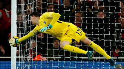 """Top tegen Arsenal, straks bestbetaalde doelman ter wereld? Courtois bevestigt: """"Sta dicht bij akkoord met Chelsea"""""""