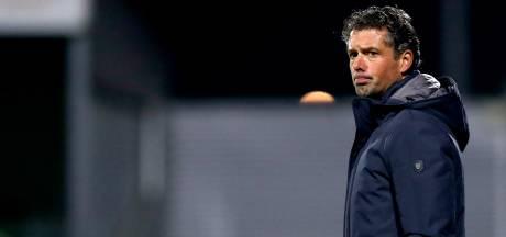 Trainerskerkhof van de eerste divisie: Roda JC wisselde deze eeuw het vaakst van coach