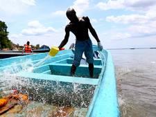 Veertig doden na modderstroom DR Congo