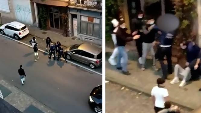 Hoe zal geweld tegen de politie voortaan aangepakt worden? En wat zal er precies veranderen?