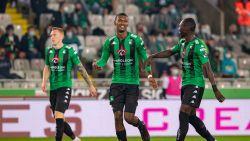 LIVE. Daar is de 2-0 al! Cercle verdubbelt de voorsprong tegen STVV na strafschop