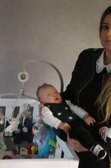 Tijd dringt voor baby Miguel Crowdfunding om het licht te zien