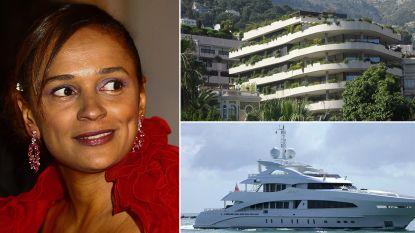 Gelekte documenten onthullen hoe rijkste vrouw van Afrika 2 miljard euro vergaarde terwijl bevolking crepeerde