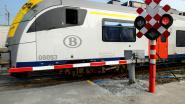 Weer treinen tussen tussen Brussel en Antwerpen