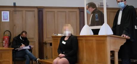 Jaloerse vrouw (25) schiet Grietje (72) neer na affaire met vriend: 'Ze lachten en noemden me dik'
