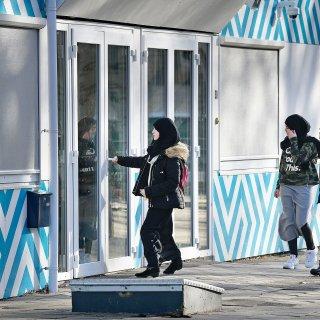 De Tweede Kamer zit vol vragen over het islamitische Haga Lyceum in Amsterdam