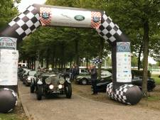 Miles of Pleasure rally voor goed doel viert eerste lustrum