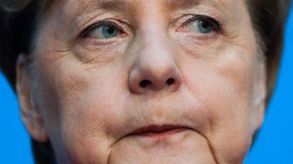 """""""Ze heeft eindelijk beseft dat zìj de oorzaak is van de verkiezingsnederlagen"""""""