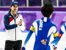 Koreanen smeken Bob de Jong te blijven