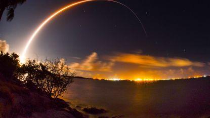 VS lanceren ultieme militaire communicatiesatelliet die ook tijdens kernoorlog kan functioneren