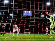 Ajax doet zichzelf tekort tegen Liverpool na dodelijke eigen goal Tagliafico