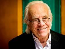 Bram van der Vlugt (86) stopt met grote theatershows