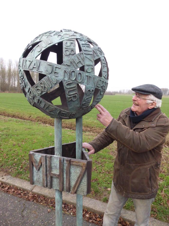 Poort Vliegbasis Eindhoven Meest Geschikte Plek Voor Gedenkteken