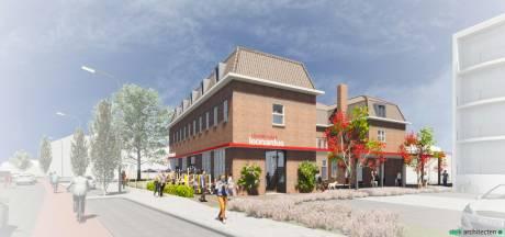 Plan: hostel en grand café met Tilburgse themakamers voor een 'toffere Besterd'