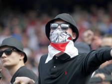 400 Ajax-fans uitgesloten bij Heracles - Ajax