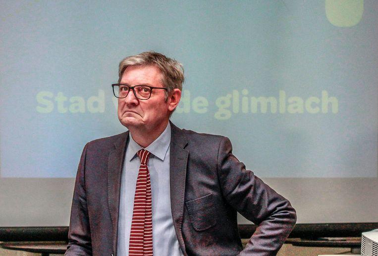 voorstelling bestuursplan 'Kortrijk Beste Stad van Vlaanderen'