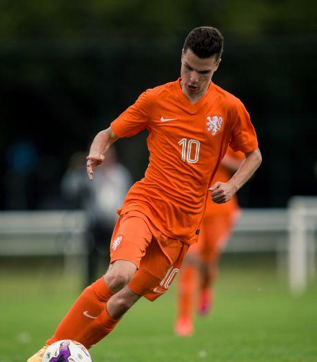 Deze international speelt bij... EMM Randwijk: 'Ik scoorde tegen Duitsland'