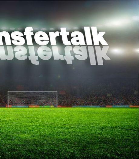 Ten Hag bespreekt transferperikelen Ajax, Ebuehi staat voor terugkeer eredivisie