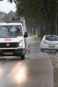 Verkeersplan Schippershuizen Wijhe nog langer in de wachtkamer na bezwaarschriften