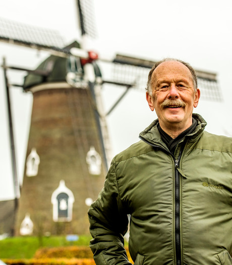 Nieuw boek met verrassende kijk op De Doornmolen in Hilvarenbeek