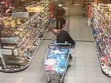 'Wie kent deze zielige figuren?' Albert Heijn Boxtel boos over laffe diefstal