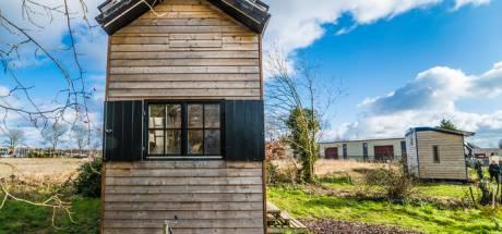 SGP Vlissingen: huisvest Walcherse daklozen in 'tiny houses'