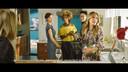Sarah Jessica Parker in de reclame van Blokker