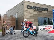 BeNe Ladiestour: rensters op volle snelheid door Leidsche Rijn