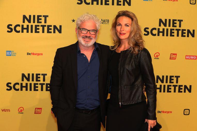 Stany Crets en Ann Van den Broeck