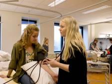 Avans gaat meer verpleegkundestudenten opleiden