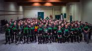 Wielertoeristenclub Blosom trapt nieuw seizoen op gang