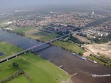 Nieuwe brug over de Rijn bij Rhenen kost dubbel zoveel: 57 miljoen