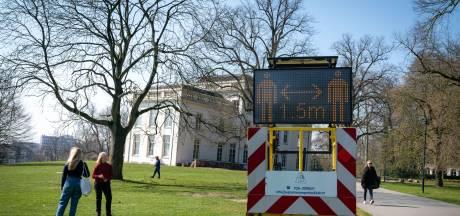 Marcouch: 'Wel boetes, maar niet overdreven druk'
